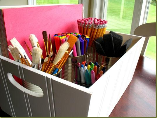 organization-caddy