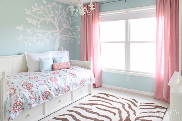 Girl S Room Resource Just A Girl Blog