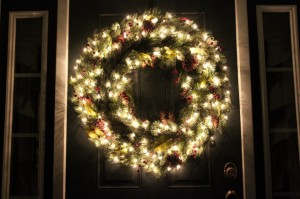 Entry Wreath
