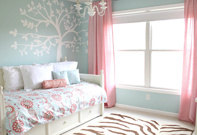 Girly Room Updates Just A Girl Blog