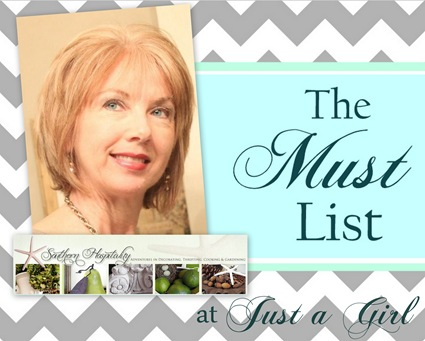 The Must List!