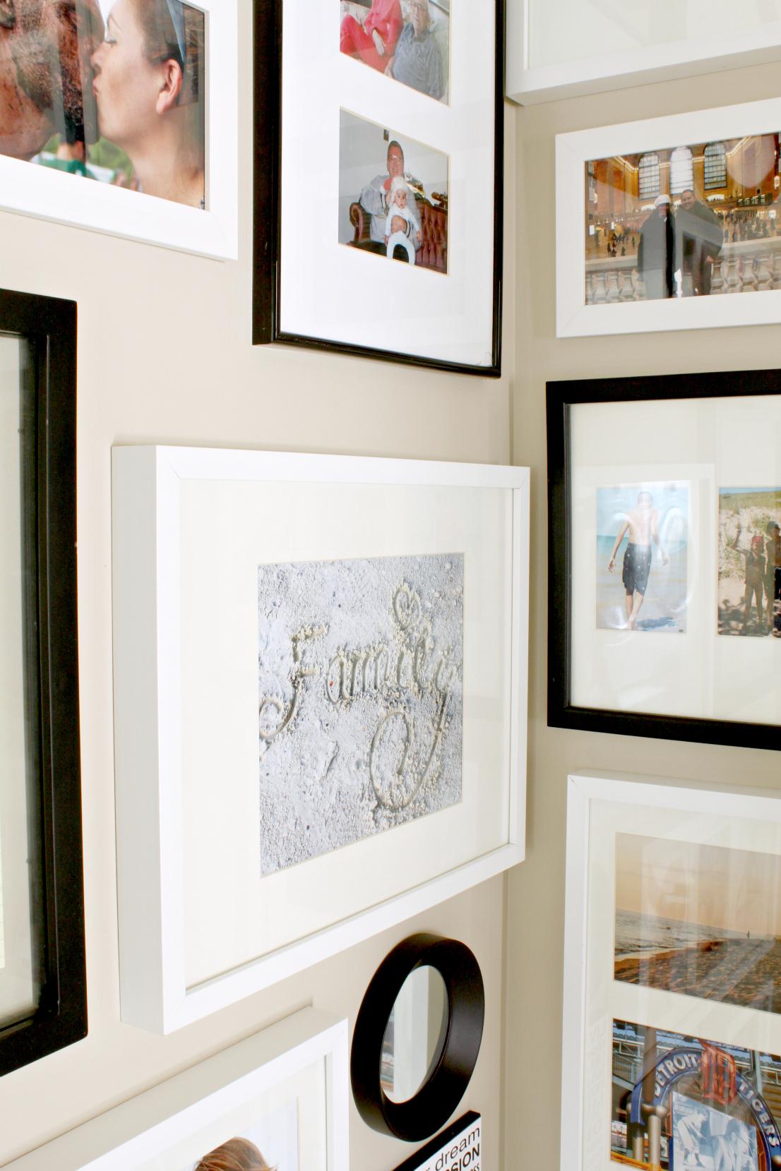 gallery corner