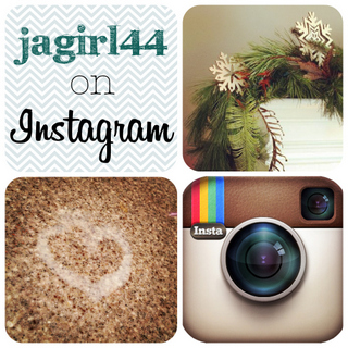 Just a Girl instagram