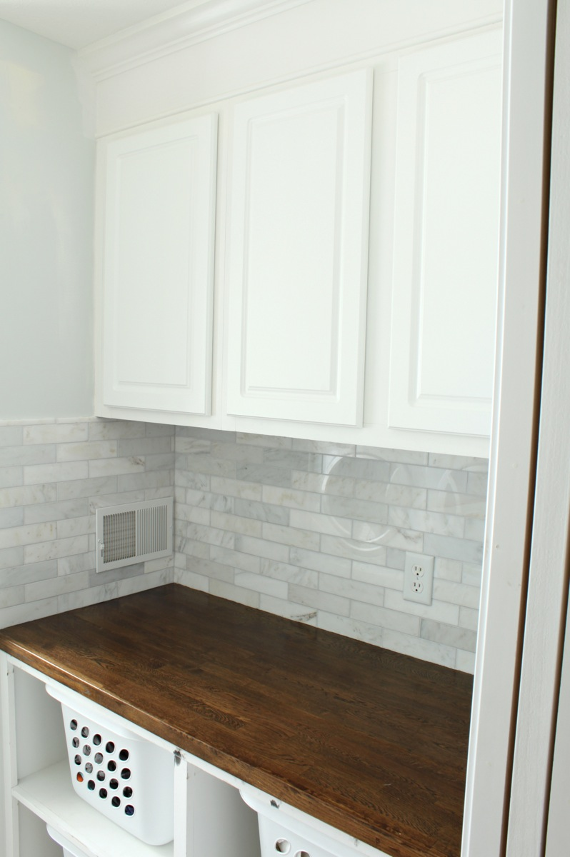 Extending Kitchen Cabinets
