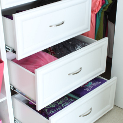 Post image for How to Organize a Closet