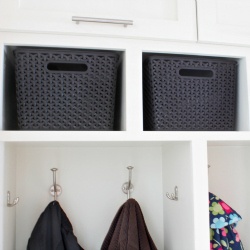 Post image for Mudroom Cubbies