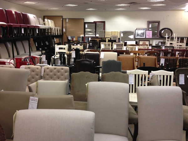 Pottery Barn Outlet Ping Just A