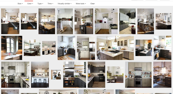 how to find images on google