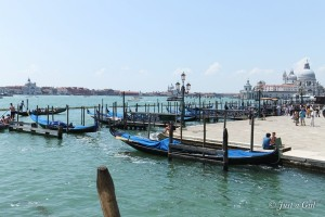 Just a Girl Travels: Venice