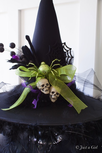 Witch s hat