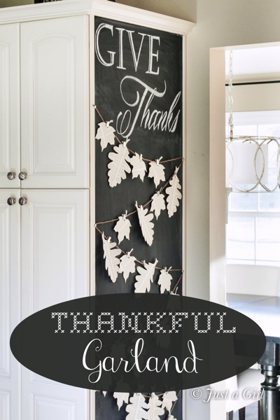 Thankful ideas