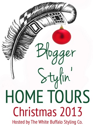 Christmas Home Tour {Part 2}