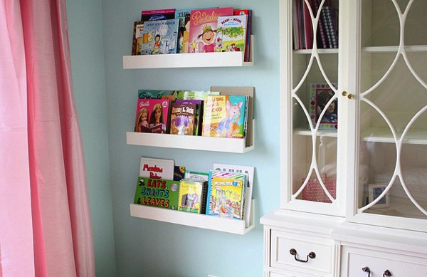 DIY bookshelves jpg