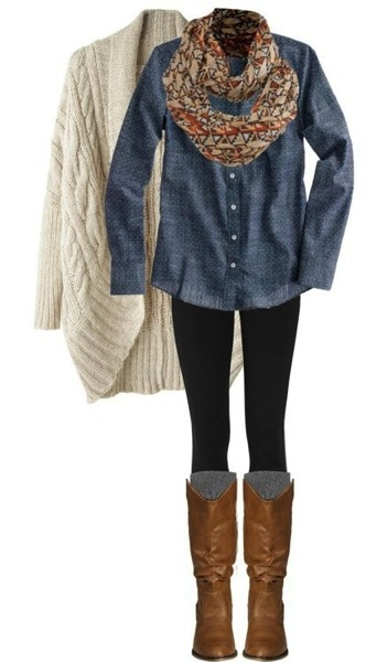 Fall Thanksgiving outfit
