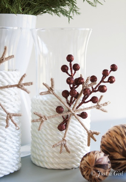 Make your own hostess gifts