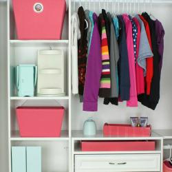 Closet details small