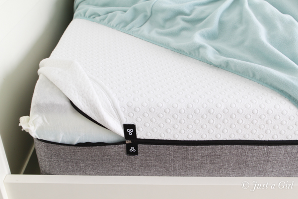 Yoga Bed 8