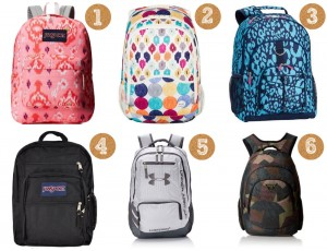 Back to School Ideas for Teenagers