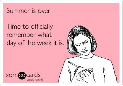 summer over meme
