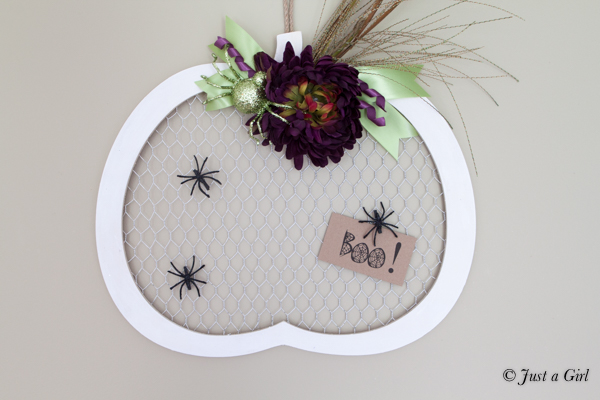 Fall picture frame-2