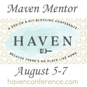 Haven Mentor Blog Hop