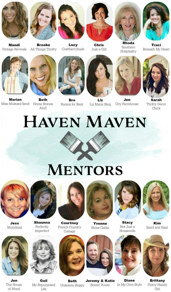 maven mentors