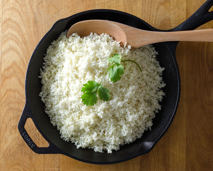 how-to-make-cauliflower-rice-735x591