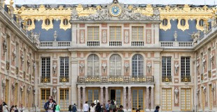 Travel with Me: The Palace of Versailles