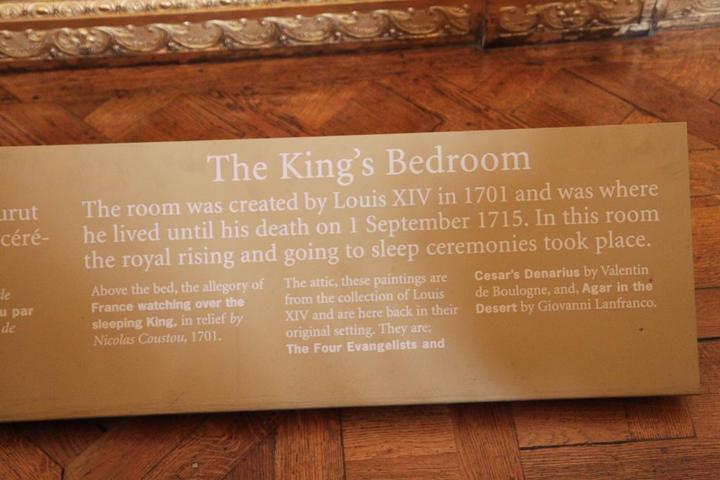 versailles-king-room