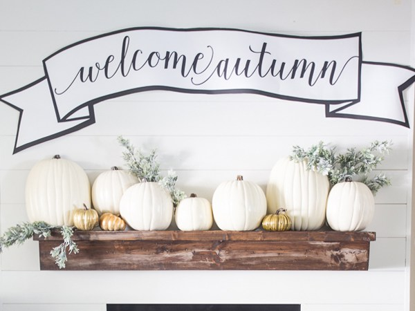 Favorite Fall Printables
