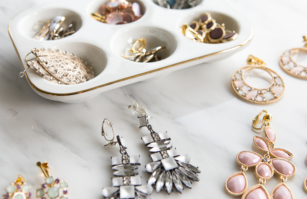 How to Convert Earrings to Clip On