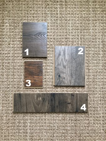 choosing laminate flooring