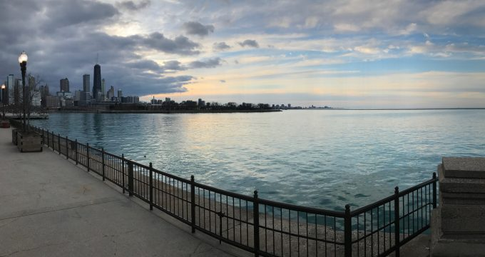Just a Girl Travels: Chicago