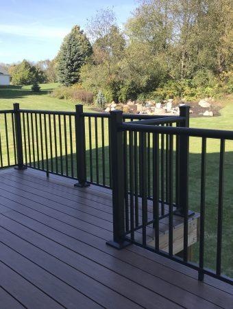 Build Direct deck