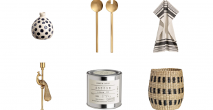 Shop the Look: H&M Home