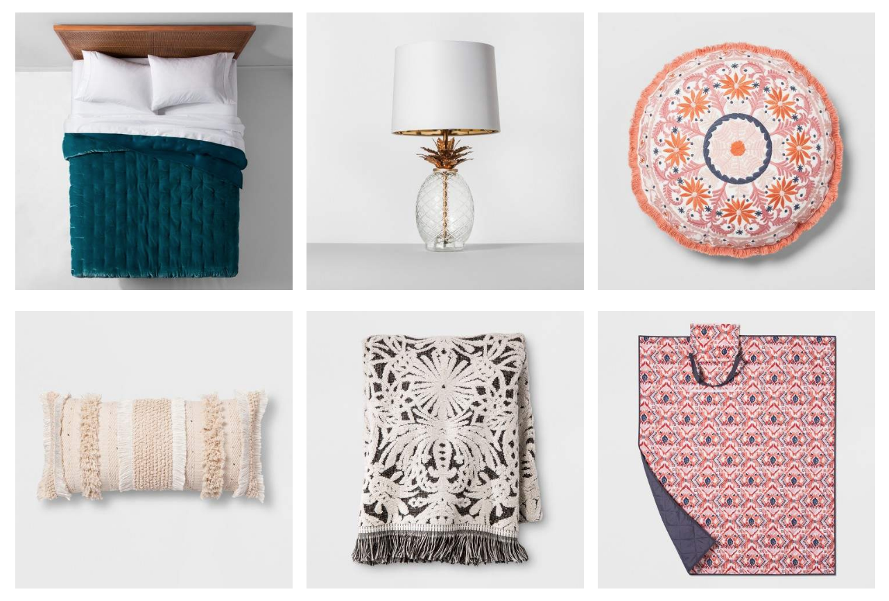 Shop the Look: Target Opalhouse