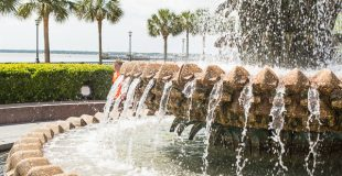 Best of Charleston: The Sights