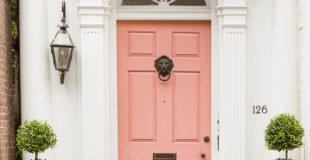 Best of Charleston: Doors